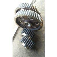 专业定做搅拌机齿轮js500 750 js1000搅拌机齿轮配件