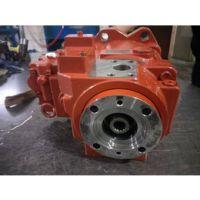 上海青浦维修川崎K3V112液压泵 上海泵车维修