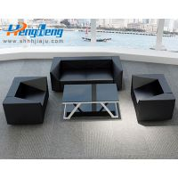 休闲商务定制办公沙发-K231