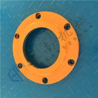 厂价直销中联重科HZS180搅拌机轴头密封盖透盖
