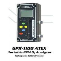 中西 便携式微量氧分析仪 美国AII 库号:M60679 型号:MA01-GPR-1100