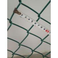 4米高篮球场围网厂家 运动场护栏网批发 涂塑包塑体育场围网供应
