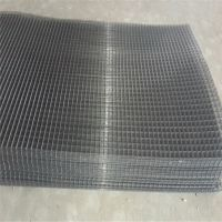 供应低碳钢丝网片 电焊网片 电镀锌网片 地板采暖网片贝莱德金属