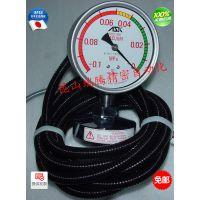 供应ASK压力表MESPG-AU-R1/4-100x-0.1MPa-0.05L-S-3-T3
