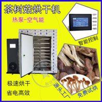 供应泰保TB-ZT-HGJ06海产品烘干机 茶树菇菌类烘干设备 空气能热风循环干燥箱