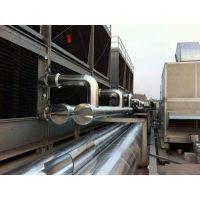 山西铁皮保温施工 管道保温棉施工 耐高温罐体保温施工