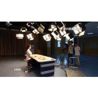 数字化高清校园电视台,国际化便携式校园电视台迪蓝承建