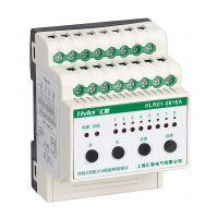FD-0816智能照明开关 16A继电器输出模块 八路开关模块
