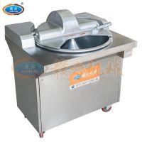 仿人工做菜馅颗粒的机器做包子馅饺子馅韭菜馅的机子不粘锅菜馅机