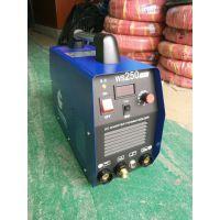 WS200氩弧焊机 小型家用氩弧焊机 220V便携式逆变氩弧焊机
