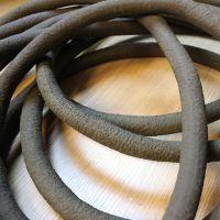 优势供应 PVC仿真树藤穿线管 D32仿藤护套管