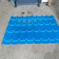 820琉璃瓦设备 仿古琉璃瓦压瓦机 地鑫发货浙江杭州