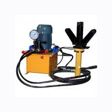 手持式液压钢筋弯曲机 便携钢筋折弯机全国热销