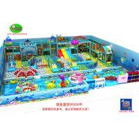 淘气堡儿童乐园设备厂家直销开欣童伴儿童游乐场加盟