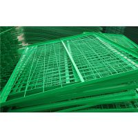 迅方光伏场区围网xfgf02 浸塑 规格支持定做-迅方光伏场区围网厂家