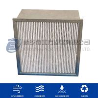 FZK铝框空气过滤器,FZK高效过滤器,厂家直供