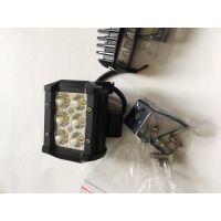 LED长条灯、射灯