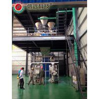 内蒙古液体水溶肥配料加工设备、大型袋装液体水溶肥生产设备