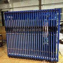 西北保温铝板用途 立式板材架 悬臂式货架销售 ZY041805