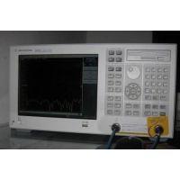 回收仪器E5061A二手安捷伦网络分析仪