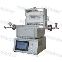 管式加热炉 高温管式电炉 管式实验电炉 修改