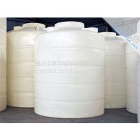 江口水箱加工生产厂 5吨塑料PE水箱好用吗
