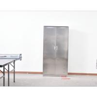 渝威杰纯奢文件柜不锈钢西药柜仪器柜展示柜药品柜器械柜调剂台更衣柜
