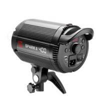 金贝 SPARKII影室闪光灯 摄影灯 型号:SPARKII-400 Jinbei