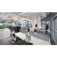 IT科技公司办公室装修专业办公室改造翻新