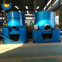 砂金选矿离心机 水套式离心机 重力选金设备