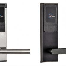 批发各种酒店门锁系统房卡宾馆门锁感应卡加密磁卡锁开门卡