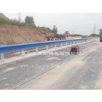 河南护栏板厂家合宇道路精良的生产流程 专业的设计团队道路护栏板安装施工