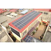 家用太阳能发电设备10KW 10KW家用太阳能发电系统设备价格