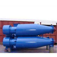 旋风除尘器用作袋式除尘、电除尘或其他颗粒物控制设备之前预除尘设备腾飞环保造