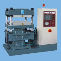 BP-8170-D-200T平板硫化机