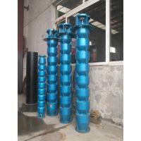 高扬程井用潜水泵|大流量井用潜水泵厂家