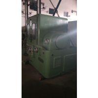 瑞士NZA蜗杆砂轮磨齿机,型号NZA
