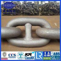 海洋系泊链--锚链现货-江苏奥海锚链