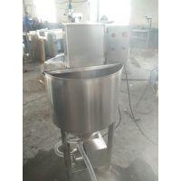 诸城市液体搅拌罐 厂家直销 鼎凤源化工用液体混料设备 强力搅拌机