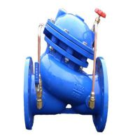 JD745X多功能水泵控制阀 球墨铸铁止回阀 法兰止回阀 厂家直销
