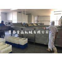 供应昊昌盐渍海带片加工设备