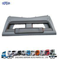 供应欧系重型商用车车身件配件 灯 镜子 挡泥板 奔驰actrosMP4卡车保险杠9608801790