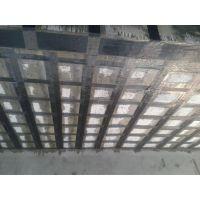唐山楼板加固以后楼板增加荷载到1000公斤能做到吗?