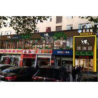 东莞餐厅设计//厨房装修设计误区大盘点