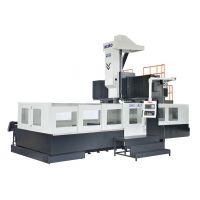 供应台湾中贸DMC-3022齿轮箱龙门加工中心龙门铣数控机床