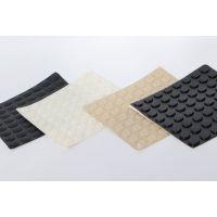东莞硅胶直径11*4mm静音脚垫 智能音箱硅胶脚垫标准