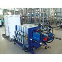蓝极膜-BPM2-2500-双极膜电渗析设备