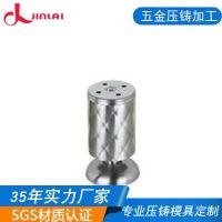 压铸厂家供应铝合金压铸件 重力铸造锌压铸零件 加工定做可定制免费设计打样
