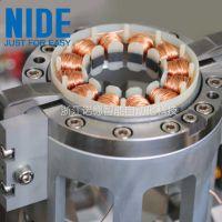 可定制诺德四工位高效定子绕线机 无刷绕线机 定子针式内绕机