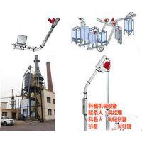 面粉淀粉管链输送机-科磊制造